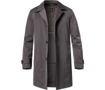 Mantel Herren, Baumwolle