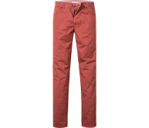 Blue-Jeans, Classic Fit, Baumwolle-Stretch