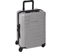Tasche Trolley, Kunststoff