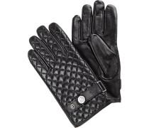 Handschuhe Herren, Ziegenleder