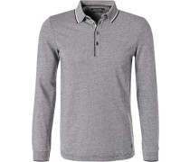 Polo-Shirt Polo, Shaped Fit, Baumwolle