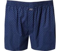 Unterwäsche Pyjamashorts, Baumwolle