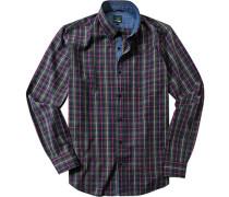 Hemden Herren, Cotton
