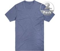 T-Shirt Oberteil, Regular Fit, Baumwolle