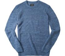 Pullover Pulli, Leinen-Baumwolle