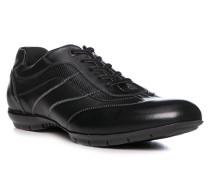 Schuhe Sneaker Anselmo, Kalbleder