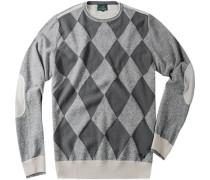 Pullover Herren, Cotton