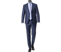 Anzug, Slim Fit, Schurwolle Super120