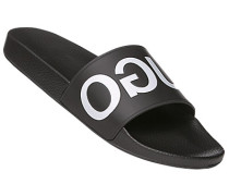 Schuhe Pantolette, Gummi