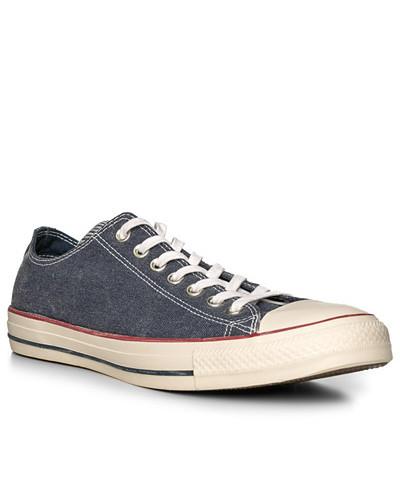 Converse Herren Schuhe Sneaker, Textil, rauchblau