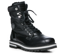 Schuhe Boots, Textil warmgefüttert