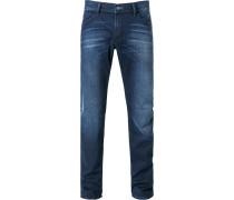 Jeans, Baumwolle, denim