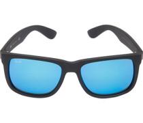 Brillen Sonnenbrille Justin, Kunststoff