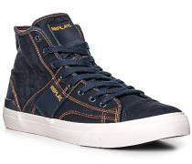 Schuhe Sneaker, Denim, navy