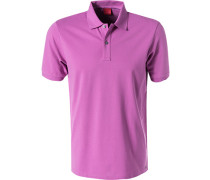 Polo-Shirt, Body Fit, Baumwoll-Piqué