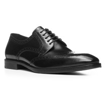 Schuhe Brogue Lucien, Kalbleder