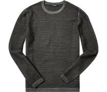 Pullover Herren, Schurwolle