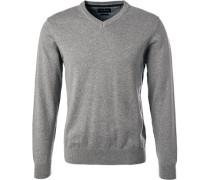 Pullover, Regular Fit, Baumwolle