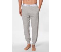 Schlafanzug Pyjamahose, Baumwolle