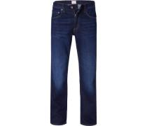 Jeans Big Sur 3169, Comfort Fit, Baumwoll-Stretch