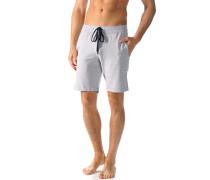 Schlafanzug Shorts, Mikrofaser-Baumwolle