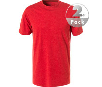 T-Shirts, Regular Fit, Baumwolle