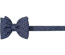 Krawatte Schleife, Seide, hellblau