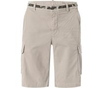 Cargo-Shorts Herren, Baumwolle