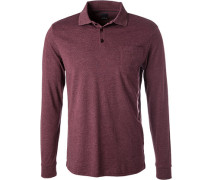Polo-Shirt Polo, Regular Fit, Baumwolle