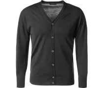 Cardigan, Easy Fit, Merino Extrafine