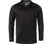 Polo-Shirt Polo, Slim Fit, Baumwolle-