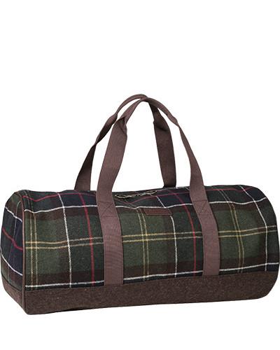 Tasche Handgepäck, Wolle