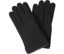 Handschuhe, Wollwalk