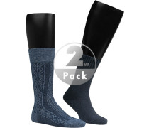 Socken Serie Denim.ID-Addicted, Socken, Baumwolle