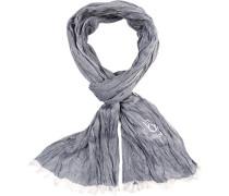 Schal, Baumwolle, meliert