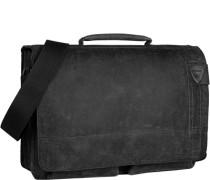 Tasche Aktentasche, Rindleder