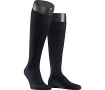 Socken Serie Energizing, Kniestrümpfe, Schurwolle