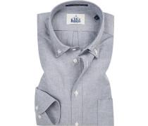 Hemd, Regular Fit, Oxford
