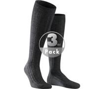 Serie Teppich im Schuh, Kniestrümpfe, Schurwolle