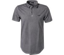 Polo-Shirt Polo, Modern Fit, Baumwoll-Piqué