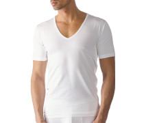 Drunterhemd, Slim Fit, Baumwolle COOLMAX®