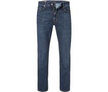Jeans Herren, Baumwolle