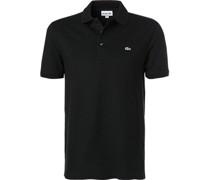Polo-Shirt Polo, Slim Fit, Baumwoll-Piqué