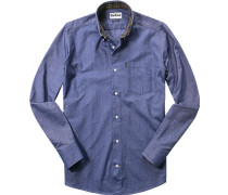 Hemd, Tailored Fit, Oxford