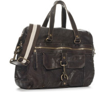Tasche Business-Case, Büffelleder