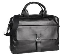 Tasche Businesstasche, Rindleder