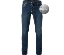 Jeans, Shape Fit, Baumwoll-Stretch