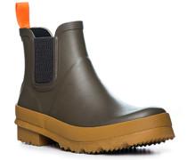 Schuhe Boots, Gummi wasserabweisend
