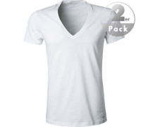T-Shirts, Classic Fit, Baumwolle