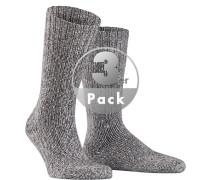 Socken Serie Earth, Socken, Mohair